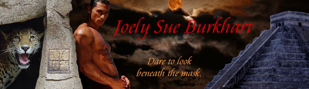 Joely Sue Burkhart